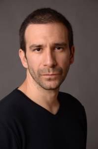 Daniel Ortiz Actor-foto Slider