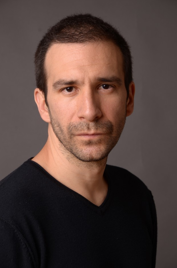 Daniel Ortiz, entrevista para Ocio News