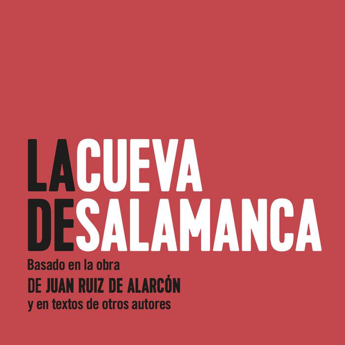 El actor madrileño Daniel Ortiz protagoniza La Cueva de Salamanca, de Juan Ruiz de Alarcón