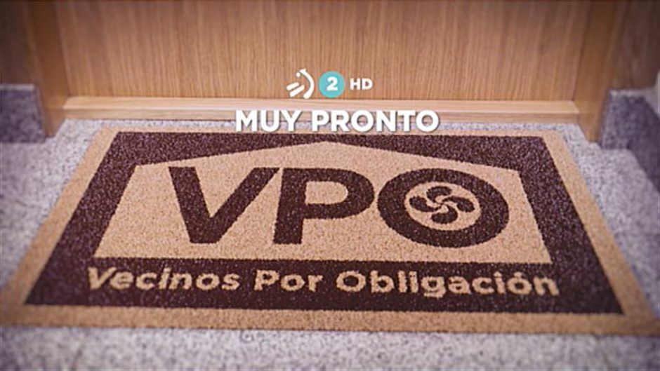 Daniel Ortiz ficha por la sitcom Vecinos por Obligación de ETB.