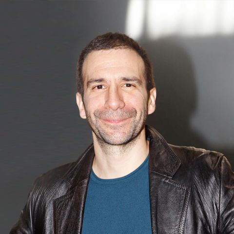 Daniel Ortiz Contacto
